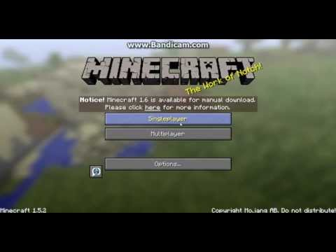 how to get multiplayer on minecraft pc