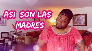 ASI SON LAS MADRES - YOUNG SWAGON