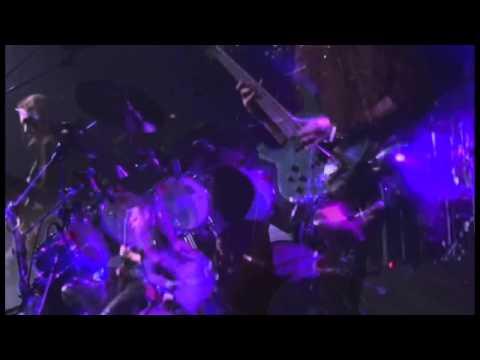 Quo Vadis - Silence Calls The Storm (Live) HD