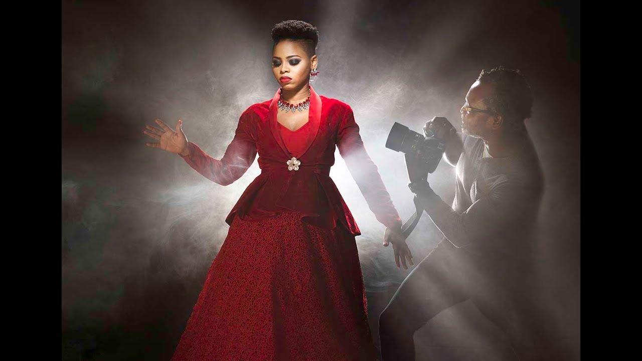 Download Chidinma  Ekile through my lens