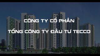 Chủ đầu tư chung cư Tecco Tower Thanh Trì là ai?