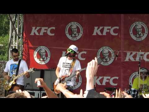 Скачать Noize MC - Мало Огня (live in Б2) полная версия