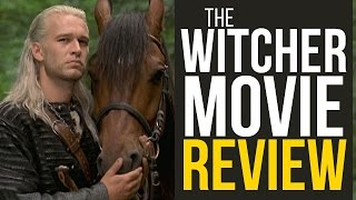 The WITCHER Movie Review [gamepressure.com]