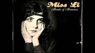 Miss Li - Forever Drunk