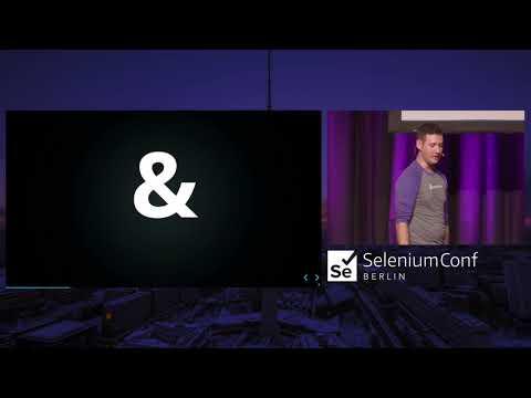 Selenium Hacks | Andrew Krug de Medina
