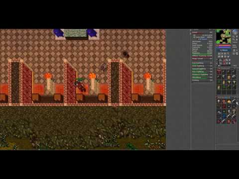 Treasure hunt #013 - lvl  92 Druid Aurora
