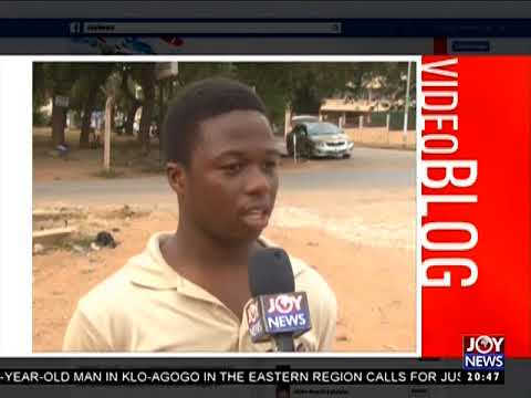 NSS Mandatory Insurance Policy - Joy News Interactive (1-11-17)