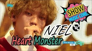 Heart Monster