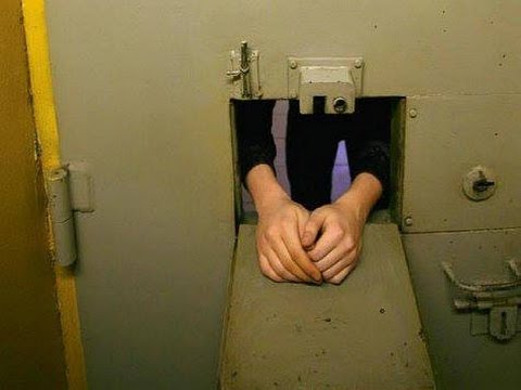 Как вскрываются в тюрьме