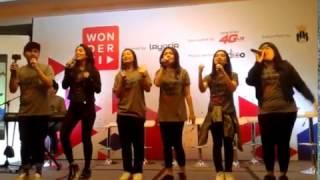 """#SaveLaguAnak - Selamatkan Lagu Anak """"Live Show On Popcon Asia 2016"""""""