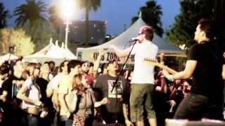 Fayuca - Shoot it Up (Feat. Jason DeVore of Authority Zero)