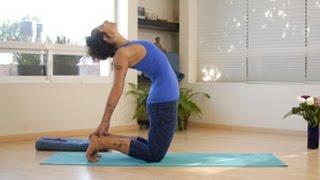 Yoga online - Chakra Anahata