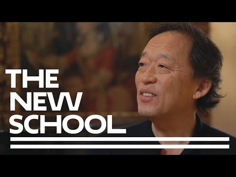 The New School's Mannes School of Music - Centennial Reflections: Myung Whun Chung