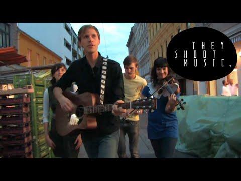 Ramona Falls - I Say Fever / THEY SHOOT MUSIC
