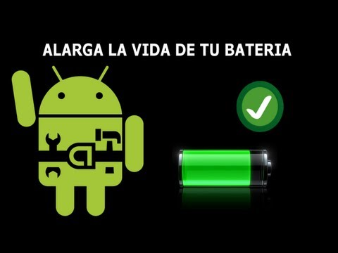 Como Calibrar Bateria Android | Android Evolution