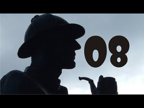 """#audiolibro-""""las-memoriasde-sherlock-holmes""""-el-jorobado-(8/12)"""