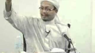 18. Doa Anak Yang soleh  - Ustaz Kazim Elias