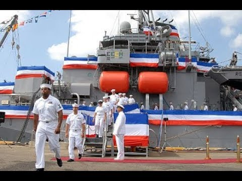 Good news, The Philippine Coast Guard will modernization of defense tools for upgrade marine safety