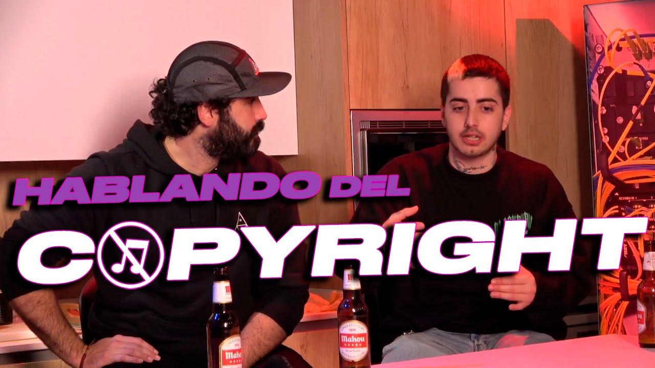 HABLANDO SOBRE EL COPYRIGHT con Arturo González-Campos