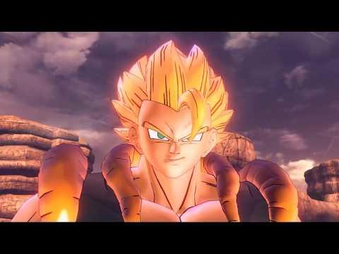 Dragon Ball Xenoverse 2 - Vegito Rose - Parallel Quest 76 - Rank Z