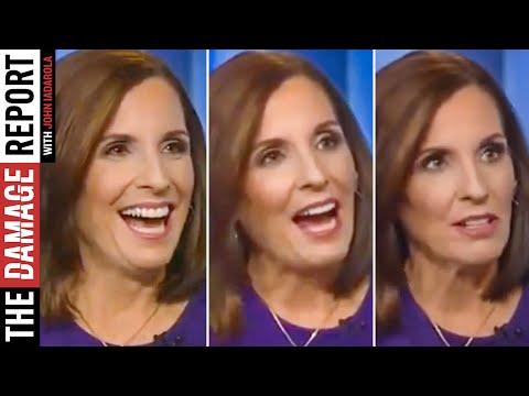 Watch GOP Senator IMPLODE On Fox News