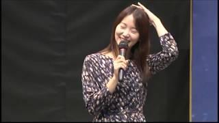 元AKB48永尾まりやさんのトークステージです!!! チャンネル登録もお願い...