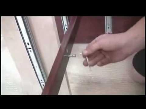 Видеоинструкция по сборке