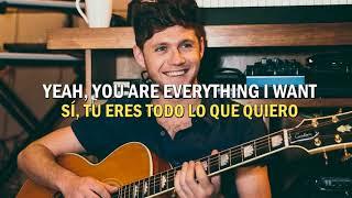 Niall Horan - Since We're Alone [Lyrics/Sub.Español]