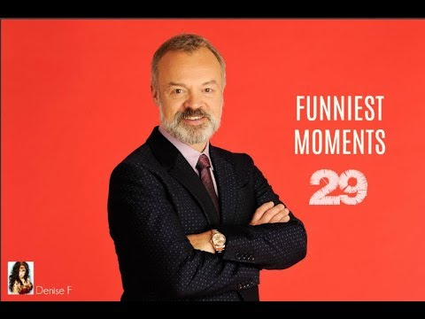 Graham Norton Funniest