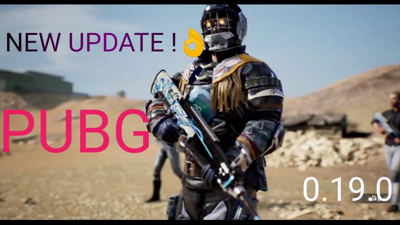 Pubg Update 24