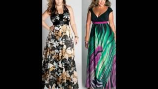 видео Одежда для полных, но деловых женщин