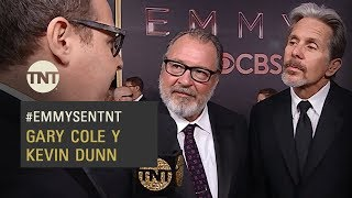 EMMYS | Veep - Gary Cole y Kevin Dunn
