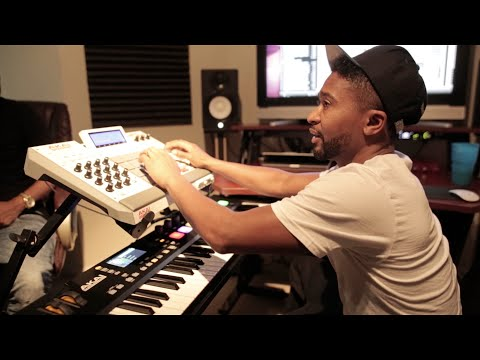 "Nard & B x Zaytoven - ""Trench Cook Up Ep 4"" (ft. Cassius Jay & XL) 