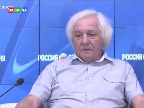 ТРК ИТВ: Скифское золото еще долго не вернется в Крым