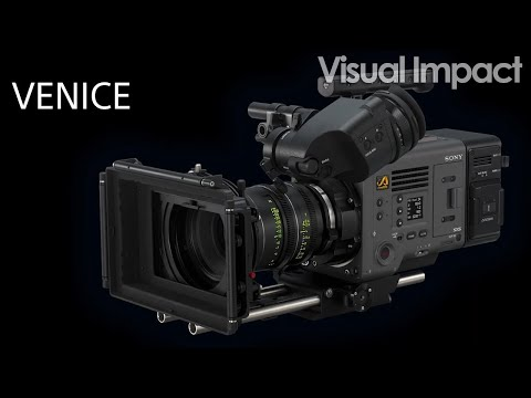 News in 90 EP 210: Sony VENICE firmware, DaVinci Resolve Beta 3, Sigma I series