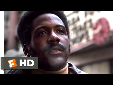 Shaft (1971) - Where You Going? Scene (1/9) | Movieclips