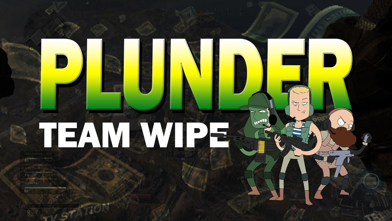 Plunder Bounty