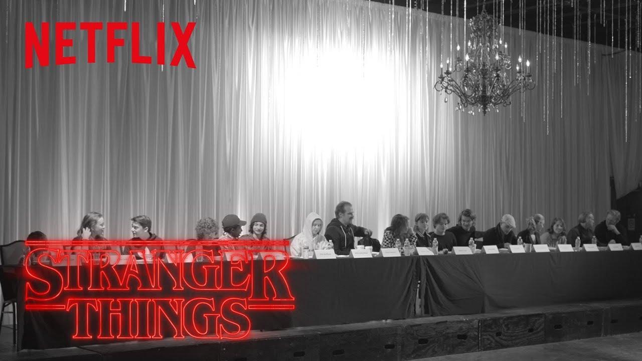 Stranger Things Season 3 on Netflix: Everything you need to