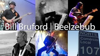 107и - Beelzebub (Bill Bruford) feat. Jeff Kollman & Jørgen Munkeby