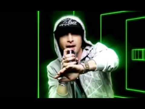Let It Electro (Let It Rock Remix) - Kevin Rudolf Ft. Lil Wayne