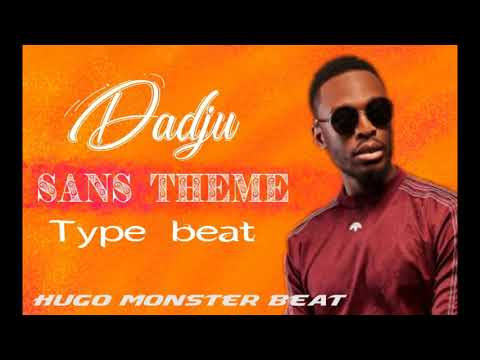 Dadju Sans Thème Type Beat 2018 Prod