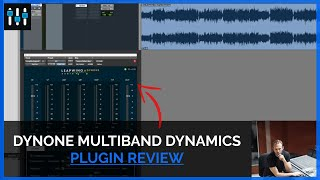 DynOne Smart Multiband Dynamics [Plugin Review]