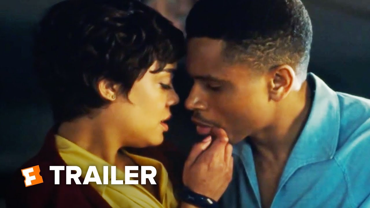 Sylvie's Love Trailer #1 (2020) | Movieclips Trailers