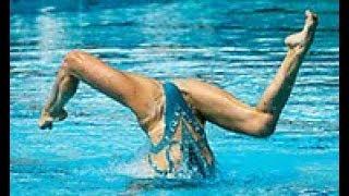 Nuoto Sincronizzato - Assoluto Roma 2018 - Finale Solo Flamini