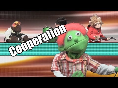 Cooperation (character education song)