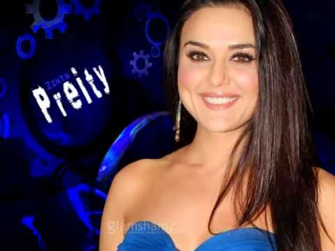 Best Of Preity Zinta  Jukebox    HQ