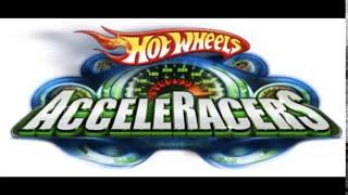 Hot Wheels Acceleracers Soundtrack Synkro (Nolo