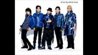 SMAP- Battery (SMAP TRAP REMIX) *REQUESTED*