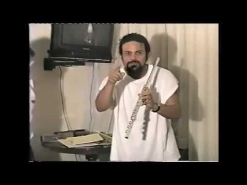 Pedro Eustache - Taller 20 abril 1997