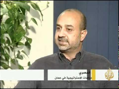 تعديل وزاري جديد في الأردن